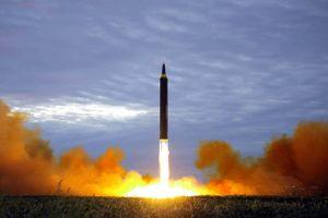 Triều Tiên đồng ý để cơ quan LHQ kiểm tra bãi thử tên lửa