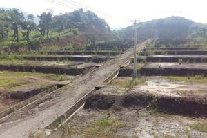 Đầu tư xây dựng các khu tái định cư không hiệu quả