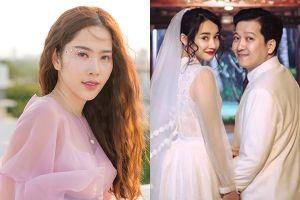 'Tình cũ' của Trường Giang nói gì khi biết anh sắp kết hôn với Nhã Phương