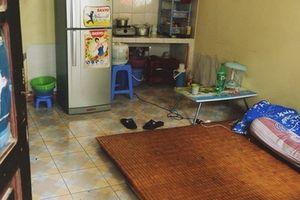 Cô gái mất sạch tài sản vì qua đêm với trai lạ trong phòng trọ