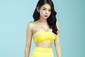 DJ Mie 'lột xác' gợi cảm trong bộ ảnh phong cách ấn tượng