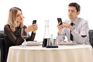Giảm hẹn hò, lãng mạn trong thế hệ I-Generation