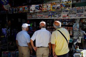 Sau nhiều năm thắt lưng buộc bụng, Hy Lạp chính thức thoát khủng hoảng