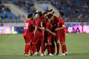 Lịch phát sóng các trận đấu đáng chú ý của Olympic Việt Nam trên VTC3