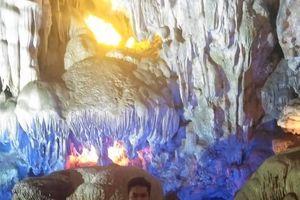 Hang Phượng Hoàng điều kỳ diệu nằm giữa Thái Nguyên và Lạng Sơn