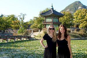 Nếu đi du lịch Hàn Quốc, đừng chỉ đến Seoul mà hãy khám phá 6 địa điểm này!