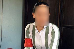 Nữ phạm nhân mang án ma túy tìm thấy ánh sáng khi con gái được người dưng cưu mang