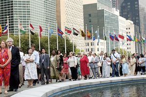 21/8 - Ngày quốc tế tưởng niệm các nạn nhân của chủ nghĩa khủng bố