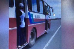 Yêu cầu điều tra, xử nghiêm xe 'nhồi nhét' học sinh ở Bình Thuận