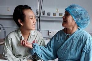 Những cuộc đời được hồi sinh kỳ diệu từ các ca ghép tim xuyên Việt