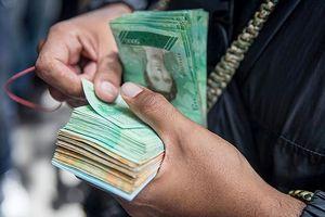 Tỷ lệ lạm phát của Venezuela sẽ chạm mốc 1 triệu % vào cuối năm nay?