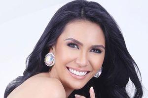 Hoa hậu trái đất 2015 đến Hà Nội