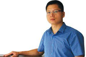 CEO Lumi Việt Nam: Đi nhanh bằng smarthome