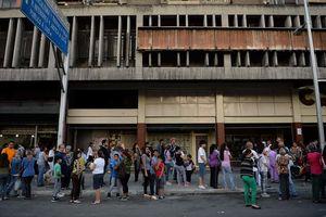 Động đất mạnh 7,4 độ richter tại bờ biển Venezuela