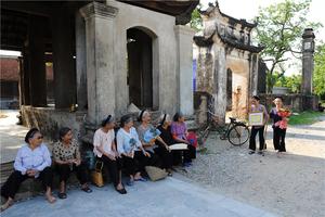 Diện mạo mới của ngoại thành Hà Nội