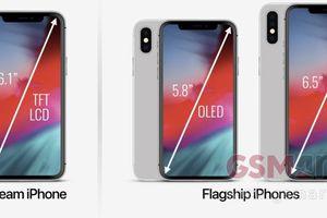 iPhone của Apple ngày càng nhiều yếu tố Trung Quốc