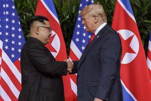 Hội nghị thượng đỉnh lần hai Mỹ-Triều Tiên: Khả năng là rất lớn
