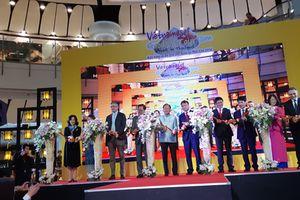 Chính thức khai mạc Tuần hàng và du lịch Việt Nam 2018 tại Thái Lan