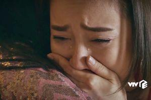 'Ngày ấy mình đã yêu': Hạ khóc từ biệt Tùng, đối diện nguy cơ hủy hôn