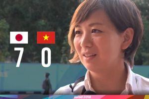 Truyền thông Nhật Bản nói gì về chiến thắng đậm trước ĐT nữ Việt Nam?