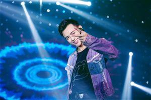 Touliver, Soobin làm giám khảo, thể hiện loạt hit tại cuộc thi remix