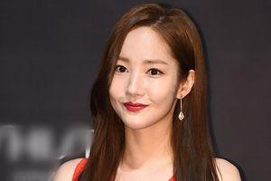'Mỹ nhân dao kéo' Park Min Young quyến rũ trong sự kiện