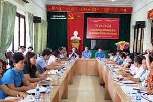 CĐ các KCN tỉnh Ninh Bình: Thúc đẩy sự ủng hộ của doanh nghiệp trong hoạt động CĐ