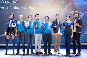 Nokia 6.1 Plus về Việt Nam giá chưa tới 6,6 triệu đồng