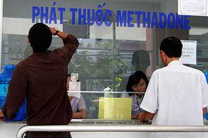 Đề xuất chế độ hỗ trợ đối với người cai nghiện ma túy tự nguyện