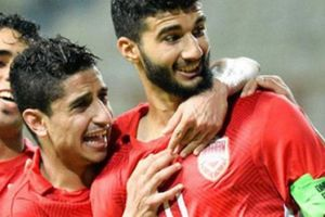 Nhân tố nguy hiểm nhất của Bahrain khiến U23 VN phải dè chừng là ai?