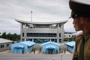 Động thái bất ngờ của Triều Tiên, Hàn Quốc ở khu phi quân sự