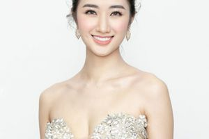 Hoa hậu Thu Ngân ngày càng quyến rũ sau khi lấy đại gia