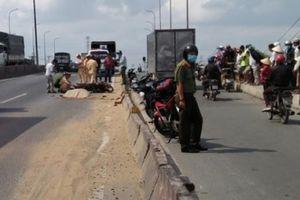 Chỉ trong vài giờ, đoạn đường hơn 100m ở Sài Gòn đã 'nuốt' 2 mạng người