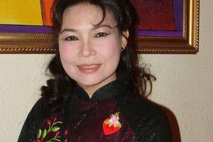 'Người đẹp cải lương' suýt mất mạng vì nghề hát