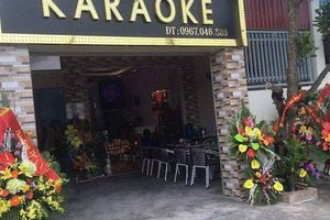 Nhân viên quán karaoke Las Vegas sát hại đồng nghiệp dã man