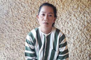 Bắt đối tượng mua bán 4 phụ nữ sang Trung Quốc