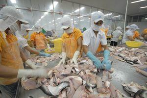 Việt Nam xếp thứ hai danh sách bị từ chối nhập khẩu mặt hàng thủy sản