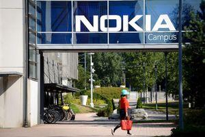 Nokia sắp thu lợi 'khủng' từ 5G