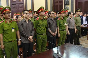 Xét xử vụ 'hoạt động nhằm lật đổ chính quyền': Nguyen James Han, Phan Angel ngồi tù