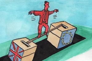 Brexit: Sẽ là thảm họa nếu Anh - EU không đạt được thỏa thuận