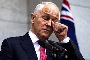 10 bộ trưởng từ chức, chính trường Úc hỗn loạn