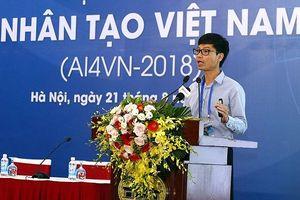 Những 'niềm tự hào' Việt Nam ở thung lũng Silicon Valley
