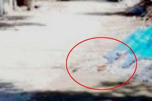 Bỏ chạy khi bị nghi là trộm, một thanh niên tử vong