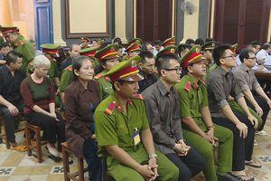Phạt tù 12 bị cáo thuộc tổ chức phản động Đào Minh Quân