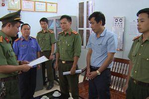 Vụ can thiệp điểm thi, thêm một cán bộ Sở GD&ĐT Sơn La bị khởi tố