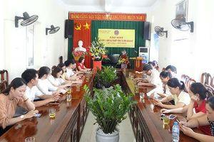 Bắc Giang: Kiến nghị xử lý bất cập về xác định án chưa có điều kiện thi hành