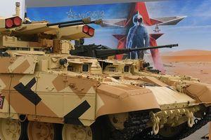 Nga quyết giành vị trí nước xuất khẩu vũ khí lớn nhất thế giới từ tay Mỹ