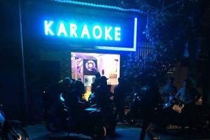Hải Phòng: Nhân viên quán karaoke đâm đồng nghiệp tử vong