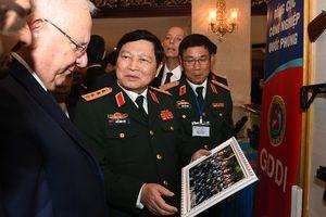 Việt Nam giúp Israel mở cửa hội nhập vào nền kinh tế châu Á