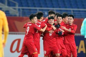 Lịch thi đấu môn bóng đá Nam ASIAD 18 cụ thể, chi tiết